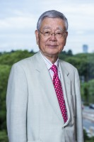 濱田邦夫氏